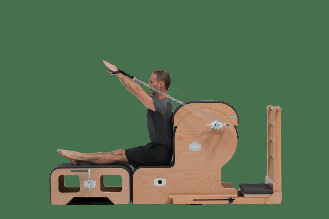 Training Series Basi System Arm Chair Barrel Set équipement sportif photo