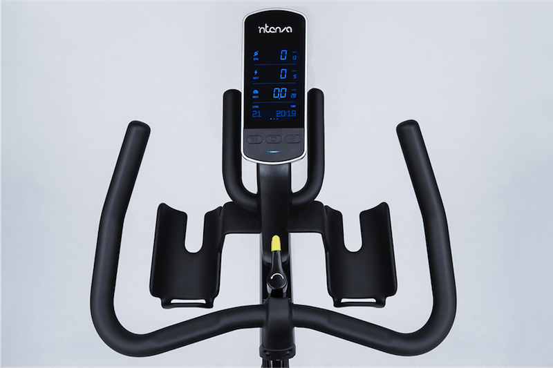 Training Series Intenza Group Cycle 550 Series vélo course zoom produit équipement sportif