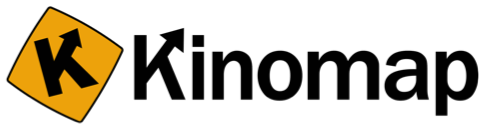 Kinomap Logo