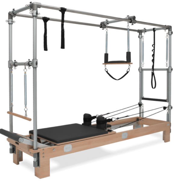 Training Series Basi System Reformer Combo photo