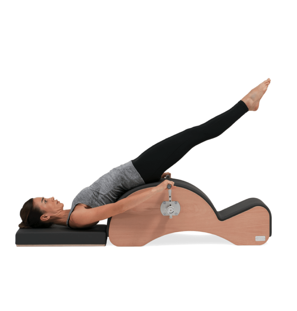 Training Series Basi System Spine Corrector équipement sportif photo