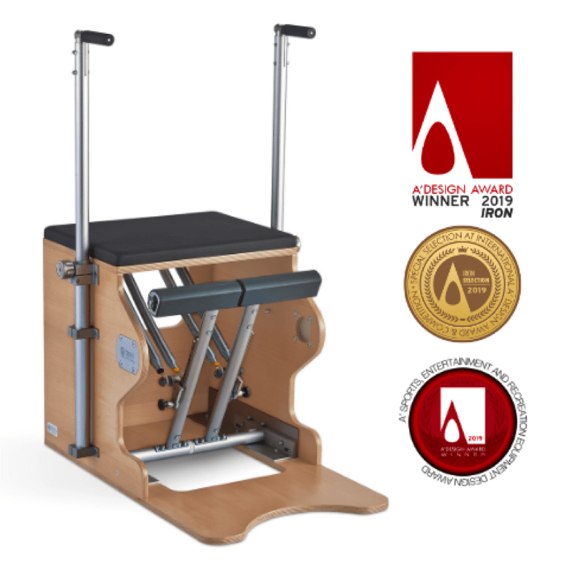 Training Series Basi System Wunda Chair équipement sportif photo
